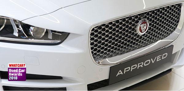Jaguar Header Image